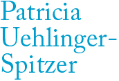 Patricia Uehlinger-Spitzer, Beratung